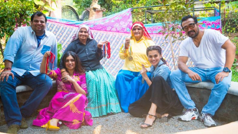 Bollywood Movie Release: পুজোর আগে শপিংয়ের মাঝে এই পাঁচ সিনেমা দেখে নিন