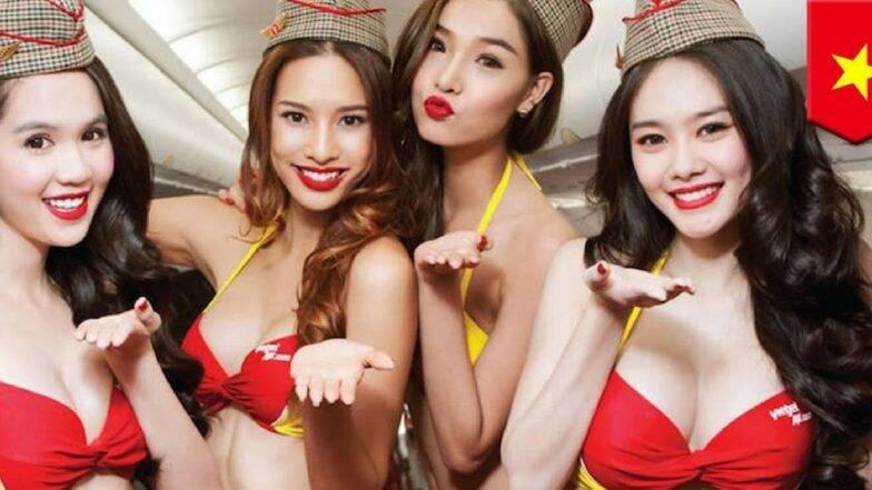 Bikini Airlines: ভারতে ডিসেম্বর থেকেই শুরু 'বিকিনি  যাত্রা', মাত্র ৯ টাকাতেই ভিয়েতনামে করা যাবে বিমান সফর