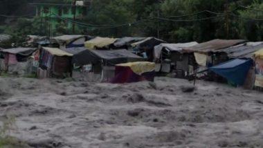 Himachal Pradesh Floods: প্রবল বন্যায় কুলু-মানালির মাঝে NH3 জাতীয় সড়কের ব্যাপক ক্ষতি, ২২ জনের মৃত্যু-নিখোঁজের সংখ্যা বাড়ছে
