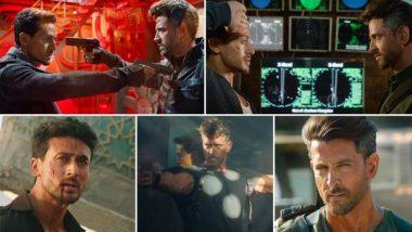 War Movie Trailer: অঙ্ক মিলিয়ে এবার যুদ্ধে নামলেন হৃত্বিক রোশন, ট্রেলরেই রোশন টাইগার লড়াই