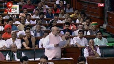 Article 370 Debate: সংসদের চলতি অধিবেশনেই মিটবে কাশ্মীর সমস্যা,  কিভাবে এগোলেন মোদি-শাহ জুটি?