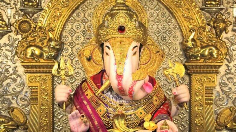 Indo- Pak Cha Raja: সাড়ে ৬ ফুটের তিনটি গণেশ নিয়ে কাশ্মীরে চললেন পুঞ্ছের বাসিন্দা, জওয়ানদের মনোবল বাড়াতে ভূ স্বর্গে হবে গণপতির আরাধনা