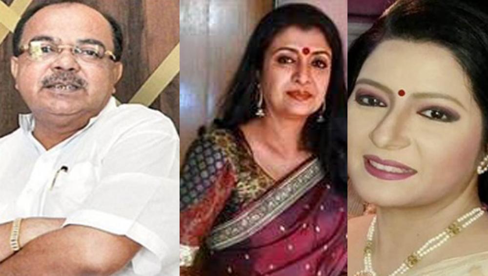 Debashree Roy May Join BJP: বিজেপিতে যোগ দিচ্ছেন দেবশ্রী রায়? অপমানে ফুঁসছেন বৈশাখী
