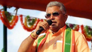 EC Sends Notice to Dilip Ghosh: 'জায়গায় জায়গায় শীতলকুচি', এই মন্তব্যে দিলীপ ঘোষকে নোটিস নির্বাচন কমিশনের