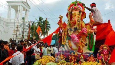 Ganesh Chaturthi 2019: গণেশ চতুর্থীর নির্ঘন্ট, শুভ মুহূর্ত ও গণেশ পুজোর মাহাত্ম্য জানুন