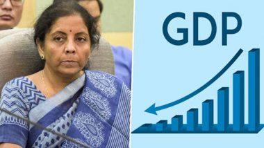 বিপর্যয়ের মুখে ভারতীয় অর্থনীতি ৬ বছরে জিডিপি নামল ৫ শতাংশে