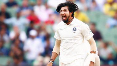 India vs New Zealand 1st Test 2020: ১১ বার পাঁচ উইকেট, জাহির খানকে ছুঁলেন ইশান্ত শর্মা