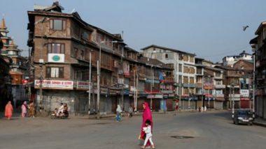 Kashmir: সোমবার থেকে কাশ্মীরে পুনরায় চালু হচ্ছে পোস্টপেইড মোবাইল পরিষেবা