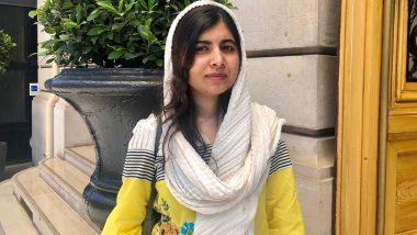Malala Yousafzai: মধ্যমণি নারী শিক্ষার অধিকার, জাতিপুঞ্জের নজরে এই দশকের জনপ্রিয় নাম মালালা ইউসুফজাই