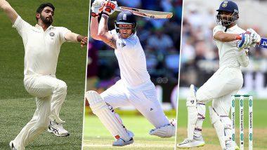 ICC Test Rankings: রূপকথার ইনিংস খেলে বেন স্টোকস দু নম্বরে, প্রথম দশে ঢুকে পড়লেন জশপ্রীত বুমরা