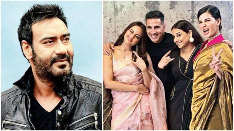 Mission Mangal Box Office: 'মিশন মঙ্গল' বক্স অফিসে বাজিমাত, কিন্তু স্বাধীনতা দিবসের ছবি ওপেনারে হিট অজয় দেবগনই