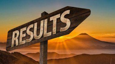 West Bengal Madhyamik Results 2020: আগামিকাল সকাল ১০ টা ৩০ মিনিটে অনলাইনে মাধ্যমিকের ফলপ্রকাশ পাবে, কীভাবে দেখবেন জানুন বিস্তারিত