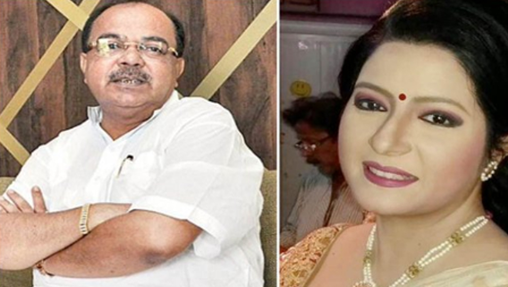 Sovan Chatterjee & Baishakhi Banerjee meets CBI: সারদা তদন্তের জেরায় সিজিও কমপ্লেক্সে শোভন-বৈশাখী