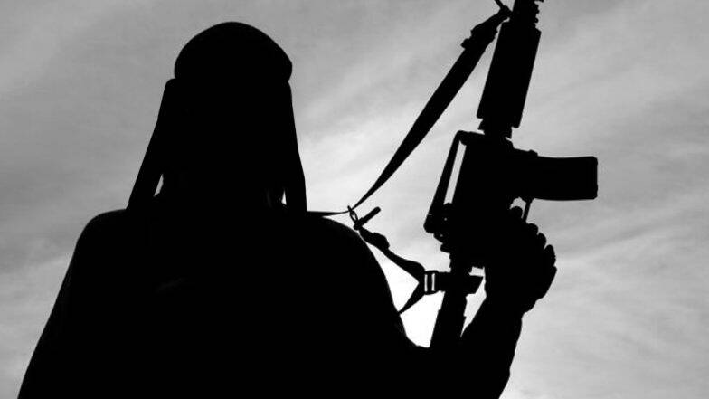 JMB Terrorist: মাধ্যমিকেও ফেল করে ধৃত জঙ্গি বীরভূমের ইজাজ আহমেদ