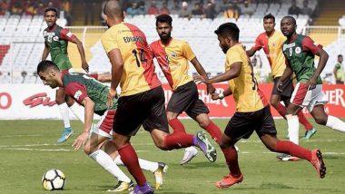 Mohun Bagan vs East Bengal: মরসুমের প্রথম ডার্বিতে কোন গোলই হল না, রবিবার যুবভারতীর ইলিশ-চিংড়ির ফুটবল পাত একেবারে খালি