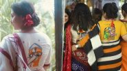 Durga Puja 2019: পোশাকে চমক দিয়ে দুর্গাপুজোয় সকালে পরুন এমন পোশাক, বিকেলে এমন...