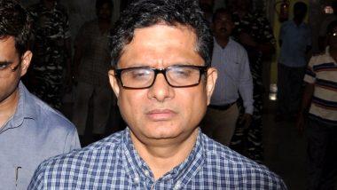 Rajeev Kumar: রাজীব কুমার-কে ফের নোটিশ CBI-র, অবিলম্বে হাজিরার নির্দেশ