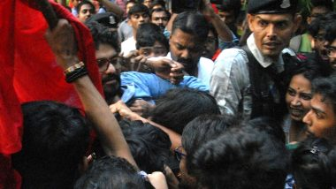 Jadavpur University : সাড়ে ৬ ঘণ্টা পর যাদবপুর বিশ্ববিদ্যালয় থেকে মুক্ত বাবুল সুপ্রিয়, উদ্ধার করলেন রাজ্যপাল জগদীপ ধনকর