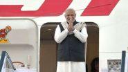 'Howdy, Modi!': অনাবাসী ভারতীয়দের সামনে আজ বক্তব্য রাখবেন নরেন্দ্র মোদি,  হাউস্টনে পৌঁছলেন প্রধানমন্ত্রী