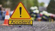 Kolkata Car Accident: নিউটাউনে বেপরোয়া গতির বলি ৩, মর্মান্তিক দুর্ঘটনায় দুমড়ে মুচড়ে গেল গাড়ি