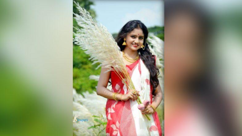 Durga Puja 2019: উমা মায়ের আগমনে চিত্র গ্রাহকের ক্যামেরায় অনন্যা বঙ্গললনা