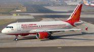 Air India: বিমানে মৌমাছির উপদ্রব! মধুকরের দল তাড়িয়ে ৩ ঘণ্টা দেরীতে ছাড়ল বিমান