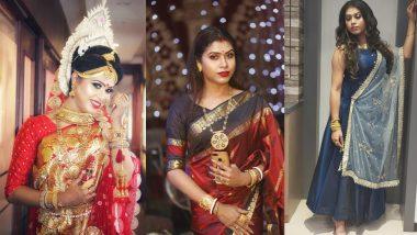 Durga Puja 2019: পুজো আসছে, রূপান্তরকামী ভারত সুন্দরী অ্যানি এবার উমার ভূমিকায় অবতীর্ণ