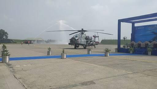 Indian Air Force: বায়ুসেনার হাতে এল অত্যাধুনিক অ্যাপাচে হেলিকপ্টার, বিশ্বের ষষ্ঠতম দেশ হিসাবে অ্যাটাক অ্যাপাচে কপ্টারের ব্যবহার শুরু ভারতের