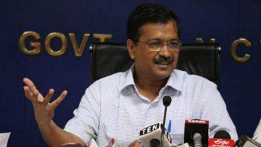 Delhi: NRC হলে মনোজ তিওয়ারিকেই প্রথমে দিল্লি ছাড়তে হবে: অরবিন্দ কেজরিওয়াল