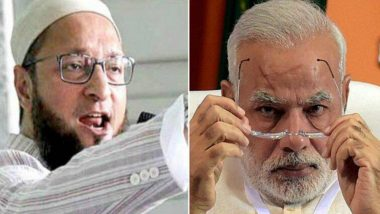 Asaduddin Owaisi on PM Modi's remark: 'গরু যেমন হিন্দু ভাইদের পবিত্র পশু, তেমন মানুষেরও বাঁচার অধিকার সংবিধান দিয়েছে প্রধানমন্ত্রী নিশ্চই তা মনে রেখেছেন', আসাদউদ্দিন ওয়েসি
