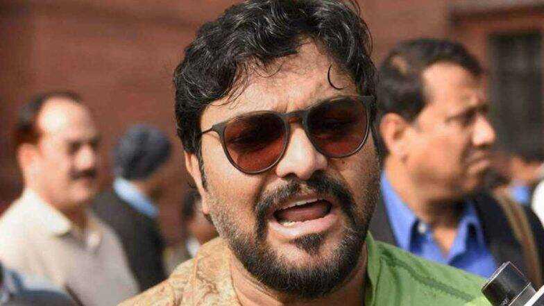 Babul Supriyo: বাবুল সুপ্রিয়-র বিরুদ্ধে যাদবপুর থানায় FIR