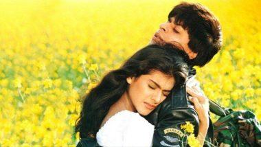 Shah Rukh Khan: শাহরুখ খানের DDLJ-এর ট্র্যাকে ঠোঁট মেলালেন তাঁর আফ্রিকান ফ্যান দম্পতি, গান শুনে অভিভূত অনুপম খের