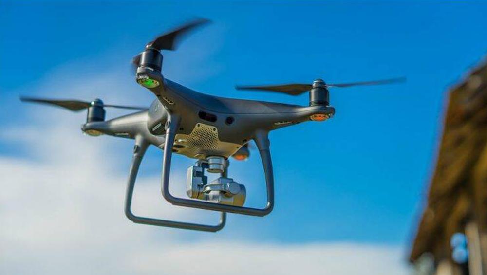 Drone Movement Noticed In Mendhar Sector: ২৪ ঘণ্টায় তৃতীয়বার, ফের নিয়ন্ত্রণ রেখা পেরিয়ে ভারতে ঢুকল পাকিস্তানি ড্রোন