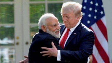 Donald Trump To Visit India: আগামী ২৪ ও ২৫ ফেব্রুয়ারি ভারত সফরে আসছেন সস্ত্রীক মার্কিন প্রেসিডেন্ট ডোনাল্ড ট্রাম্প, দু' দিনের সফরে ঘুরবেন দিল্লি এবং গুজরাত