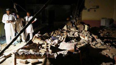Pakistan Earthquake: পাকিস্তানে ভয়াবহ ভূমিকম্পে মৃতের সংখ্য়া বেড়ে ২২, আহত শতাধিক
