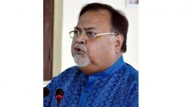 যাদবপুর বিশ্ববিদ্যালয়ের উপাচার্য সুরঞ্জন দাসকে দেখে এলেন শিক্ষামন্ত্রী পার্থ চ্যাটার্জি