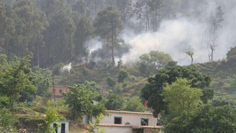 Jammu and Kashmir: নিয়ন্ত্রণরেখায় গোলাগুলি পাকিস্তানের, ৩ ভারতীয় জওয়ান সহ নিহত ৬, পালটা জবাবে মৃত্যু ৮ পাকিস্তানি সেনার