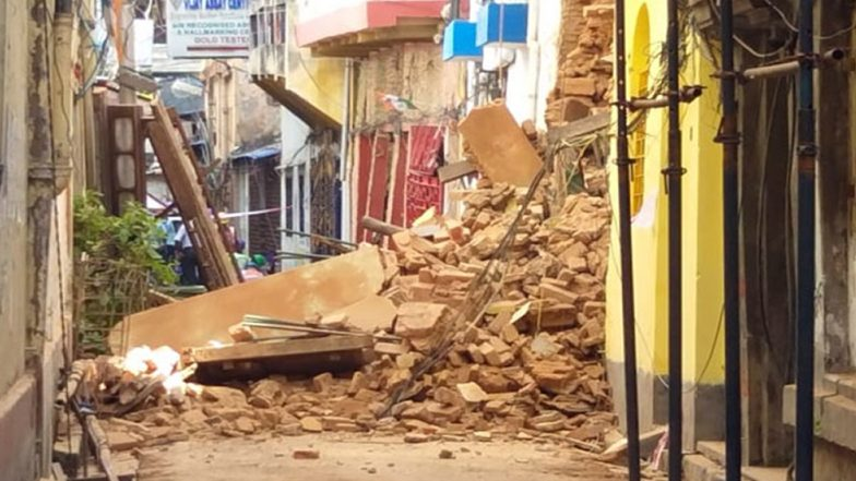 Boubazar Building Collapse: বৌ বাজার আতঙ্ক আরও চওড়া,  ২০ টি বাড়িকে বিপজ্জনক হিসেবে চিহ্নিত