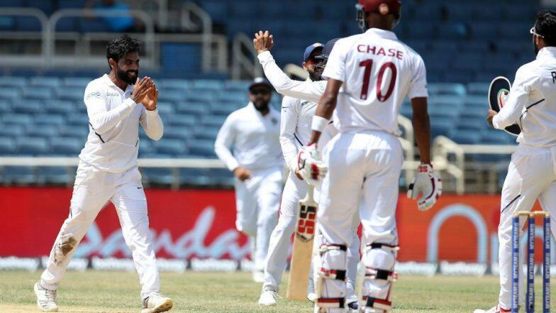 India vs West Indies: ওয়েস্ট ইন্ডিজকে হোয়াইটওয়াশ, জামাইকায় ২৫৭ রানে জিতে টানা ক্যারিবিয়ানদের বিরুদ্ধে টানা ৮টা টেস্ট সিরিজ জয়