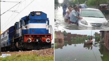 Uttar Pradesh Rains:টানা বৃষ্টিতে বিপর্যস্ত উত্তরপ্রদেশ, ৪ দিনের মৃত্যু ৭৩ জনের