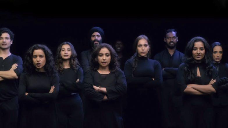 Bollywood: এক ফ্রেমে বলিউডের ডার্ক টোন অভিনেতা-অভিনেত্রীরা; 'ডার্ক ইজ বিউটিফুল' প্রচারে নন্দিতা দাস, দেখুন ভিডিও