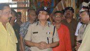 Rajeev Kumar: রাজীব কুমারের স্ত্রীকে জিজ্ঞাসাবাদ CBI-র, বিশেষ কন্ট্রোল রুম CGO কমপ্লেক্সে