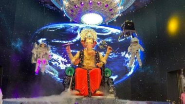 Lalbaugcha Raja 2019: খোদ গণেশের ভাঁড়ারেও মন্দার ছাপ, মুম্বইয়ের সেরা গণেশ পুজোতে ভক্তদের দান কমে মাত্র ৫ কোটিতে