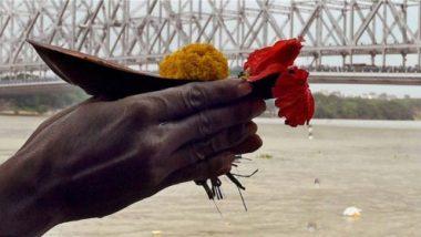 তর্পণেও 'প্যাকেজিং' আনছে রাজ্য, খরচ মাথাপিছু ১৬০০ টাকা