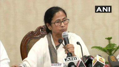 Mamata Banerjee On Tablighi Jamaat: 'জাতের নামে বজ্জাতি করার কারণ নেই',  তাবলিগ জামাত বললেন মমতা ব্যানার্জি