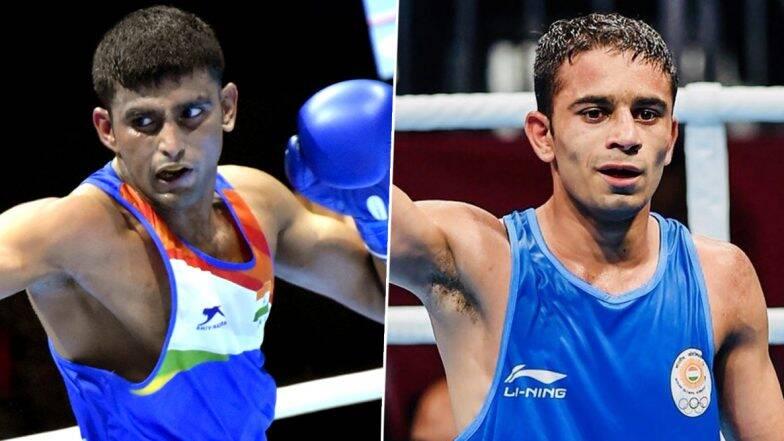 World Boxing Championship: ইতিহাস গড়ে পুরুষদের বিশ্ব বক্সিং চ্যাম্পিয়নশিপের ফাইনালে ভারতের অমিত পঙ্ঘাল