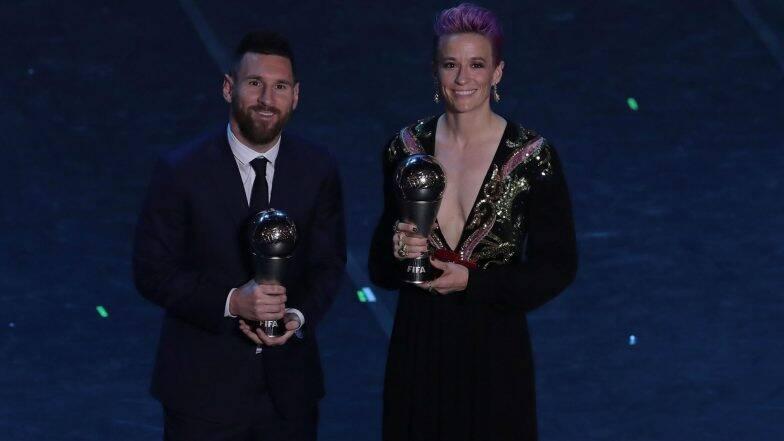 Best FIFA Football Awards 2019: বারবার ছ'বার ফিফার বর্ষসেরা লিওনেল মেসি, অনুষ্ঠানে এলেন না রোনাল্ডো- এক নজরে The Best-রা