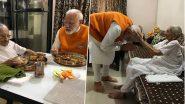 BBC Radio Show Caller Abuses PM Modi's Mother: বিবিসি রেডিও-র লাইভে শো-তে নরেন্দ্র মোদির মা সম্পর্কে আপত্তিকর মন্তব্য, সমালোচনা নেটিজেনদের