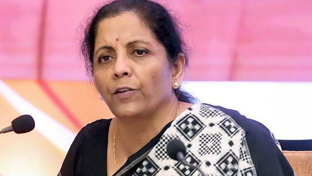 Nirmala Sitharaman Forms National Infrastructure Pipeline: ৫ ট্রিলিয়ন ডলারের অর্থনীতি, আগামী ৫ বছরের প্রকল্পের জন্য ১০৫ লক্ষ কোটি বরাদ্দ করল কেন্দ্র