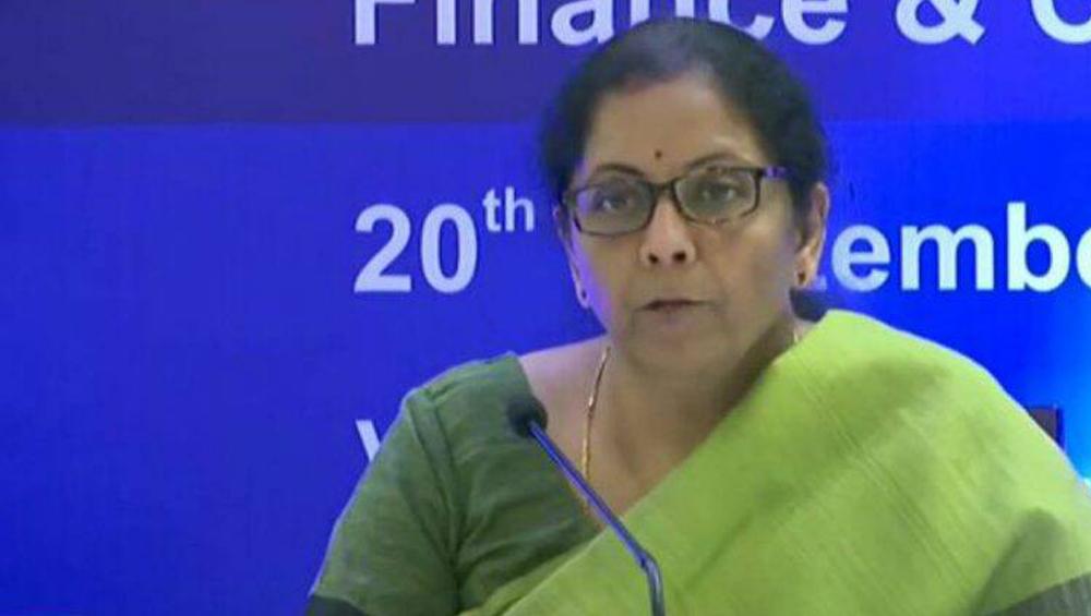 Nirmala Sitharaman: ভারতের নাগরিকত্ব পেতে চলেছেন তসলিমা নাসরিন! কি ইঙ্গিত দিলেন নির্মলা সীতারমণ?